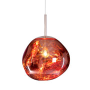 Tom Dixon Melt Pendant Mini - Copper