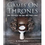 Bild von Games on Thrones (Hardback)