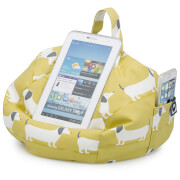 iBeani iPad, Tablet and eReader Bean Bag Stand - Dachsund