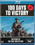 Image of 100 Days to Victory
