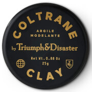 Купить Моделирующая помада для укладки волос Triumph & Disaster Coltrane Clay 25 г Mini