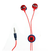 Marvel Spider Man Earphones