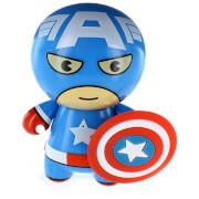 Marvel Captain America Figural Bluetooth Speaker