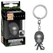 Alien Xenomorph Pop! Keychain