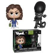 Click to view product details and reviews for Alien Xenomorph Ripley Vynl.