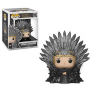 Click to view product details and reviews for Game Of Thrones Cersei On Iron Throne Pop Vinyl Deluxe.