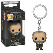 Pop! Keychain Davos - Game of Thrones