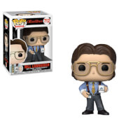Click to view product details and reviews for Office Space Bill Pop Vinyl Figure.