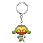 Overwatch Orisa Pop! Keychain