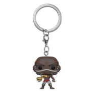 Llavero Funko Pop! Doomfist - Overwatch (LTF)