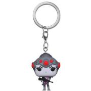 Overwatch Widowmaker Pop! Keychain