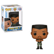 Toy Story 4 - Combat Carl Jr Pop! Vinyl Figur
