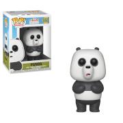 We Bare Bears Panda Pop! Vinyl Figure
