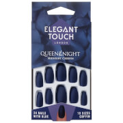 Купить Накладные ногти Elegant Touch Queen of the Night Nails - Midnight Creepin'