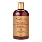 Купить Увлажняющий шампунь с медом манука и маслом мафура Shea Moisture Manuka Honey & Mafura Oil Intensive Hydration Shampoo 384 мл
