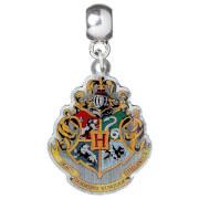 Harry Potter Hogwarts Crest Slider Charm
