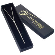 Harry Potter Gift Boxed Hermione Granger Wand Necklace