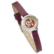 Harry Potter Platform 9 3/4 Watch