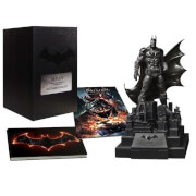 DC Comics Batman: Arkham Knight Limited Edition Collector's Set (Game NOT included)