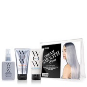 Купить Color WOW Dream Smooth Kit