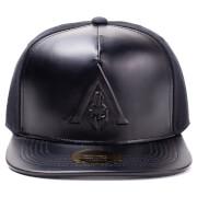 Assassin's Creed Odyssey Premium Odyssey Logo Snapback Cap - Black