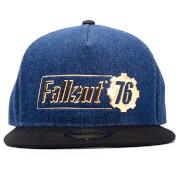 b755109b250d6b Fallout Men's Drink Nuka Cola Vintage Cap - Navy Mens Accessories ...