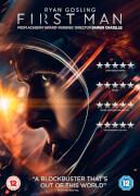 First Man (Includes Digital Copy)