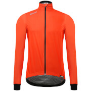 Santini Guard 3.0 Rain Jacket – Orange – M – Orange