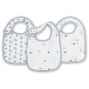 Image of aden + anais Classic Snap Bibs Twinkle
