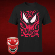 Venom Carnage Bundle