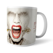 Tasse Fear Has A Face - American Horror Story