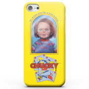 Funda Móvil Chucky Good Guys Doll para iPhone y Android