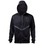 Marvel Black Panther Men's Inspired Hoody - Black
