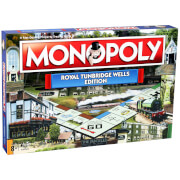 Monopoly   Tunbridge Wells Editions
