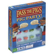 Image of Pass the Pigs Party Dice Game