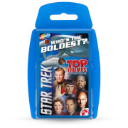 Top Trumps Specials - Star Trek