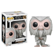 Fantastic Beasts and Where to Find Them Demiguise Pop! Vinyl Figure