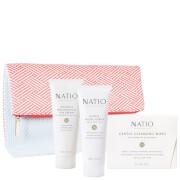 Natio Pure Gift Set фото