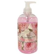 Купить Жидкое мыло с розой и пионом Nesti Dante Rose & Peony Liquid Soap 500 мл