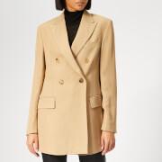 Golden Goose Deluxe Brand Women's Valerie Jacket - Almond - L - Cream