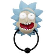 Aldaba Rick Rick y Morty