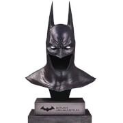 DC Comics Gallery Batman Arkham Asylum Cowl Statue