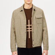 Oliver Spencer Men's Waltham Jacket - Oatmeal - EU 38/S - Beige