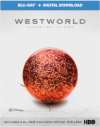 Westworld Sason 2 - Steelbook (Blu-ray)