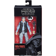 Star Wars The Black Series Rebel Fleet Trooper 6-Inch Figure