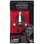 Figurine 15cm Star Wars The Black Series – Han Solo (Épisode5)