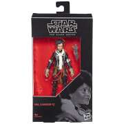 Star Wars The Black Series 6-Inch Figure - Val Mimban