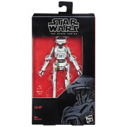 Hasbro Star Wars The Black Series 6-Inch - L3-37