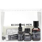 Набор средств для мужчин Ecooking Men Starter Set фото