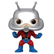 Figurine Pop Ant-Man Classique EXC Marvel